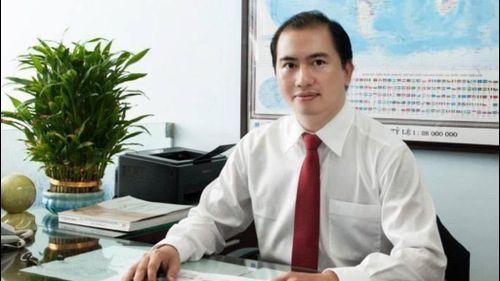 LS.Trương Anh Tú: 'Đá tặc' hoành hành có thể do được dung túng,'bảo kê'
