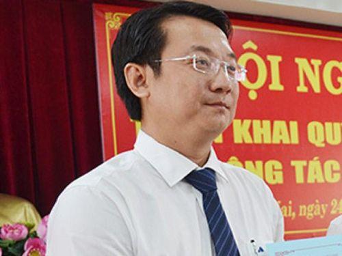 Đồng Nai có tân giám đốc Sở Tài chính
