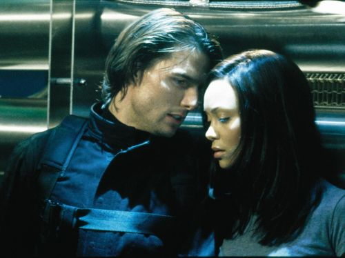 Bí mật hậu trường 'Nhiệm vụ bất khả thi II' của Tom Cruise sau 20 năm
