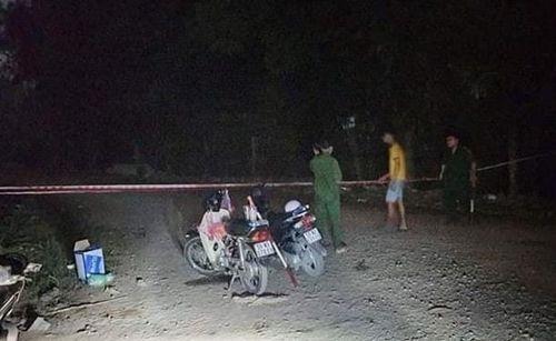 Nghi phạm giết người, cướp xe máy ở quận Bình Chánh đã 'sa lưới'