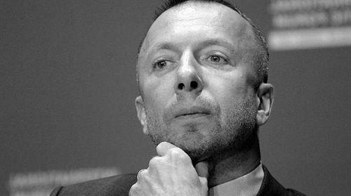 Tỷ phú Nga mới tự tử có thân cận loạt quan chức