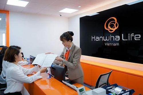 Hanwha Life Việt Nam chi trả cho 1 khách hàng 21 tỷ đồng quyền lợi bảo hiểm