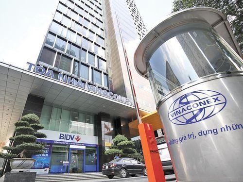 Thu 'khủng' từ thoái vốn, Vinaconex vẫn giảm lãi 36%