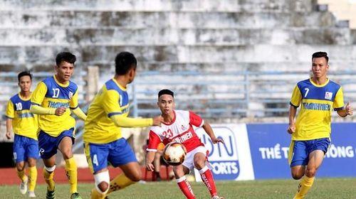 'Bóng ma' cá độ lại ám ảnh bóng đá Việt Nam