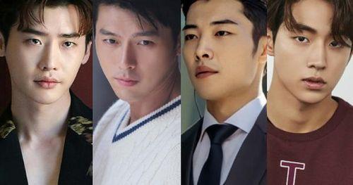 10 diễn viên có màn dậy thì thành công nhất xứ Hàn: Điên đảo vì Hyun Bin, xem tới Nam Joo Hyuk ai cũng ngã ngửa