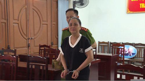 Hưng Yên: Bắt giữ 'nữ quái' vận chuyển trái phép 2 bánh ma túy