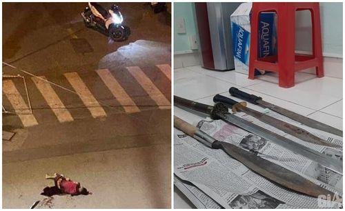 Vụ thanh niên bị chém rớt tay, tử vong ở Quy Nhơn: Tạm giam một đối tượng