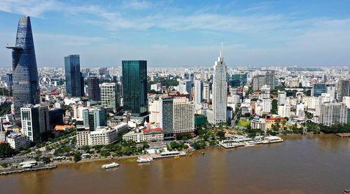 Thành phố năng động