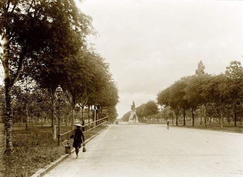 Ảnh tư liệu về Sài Gòn - Gia Định thế kỷ 19