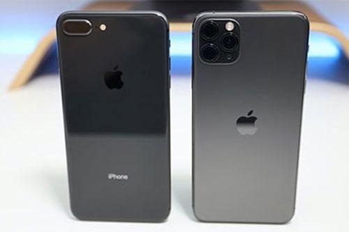 iPhone 7, iPhone 8 Plus, iPhone 11 Pro Max đồng loạt giảm giá sốc thiết lập mức 'đáy' mới