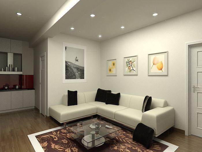 10 103233 - 10 mẫu sofa nhỏ đẹp cho phòng khách đáng tham khảo