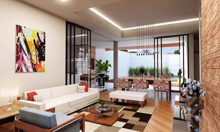 2 65660 - 10 mẫu sofa nhỏ đẹp cho phòng khách đáng tham khảo