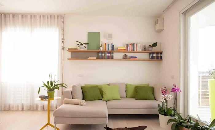 4 66415 - 10 mẫu sofa nhỏ đẹp cho phòng khách đáng tham khảo
