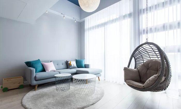 8 72782 - 10 mẫu sofa nhỏ đẹp cho phòng khách đáng tham khảo
