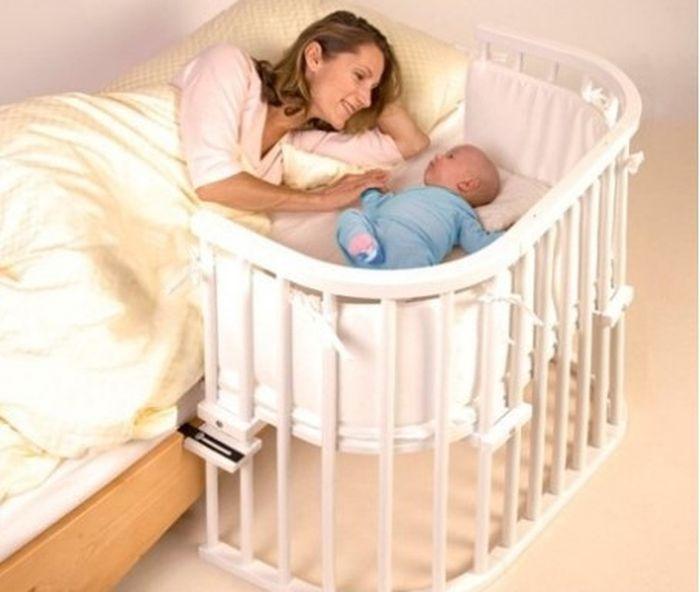 Nếu bạn đang muốn mua giường cũi cho bé hãy đọc ngay bài này