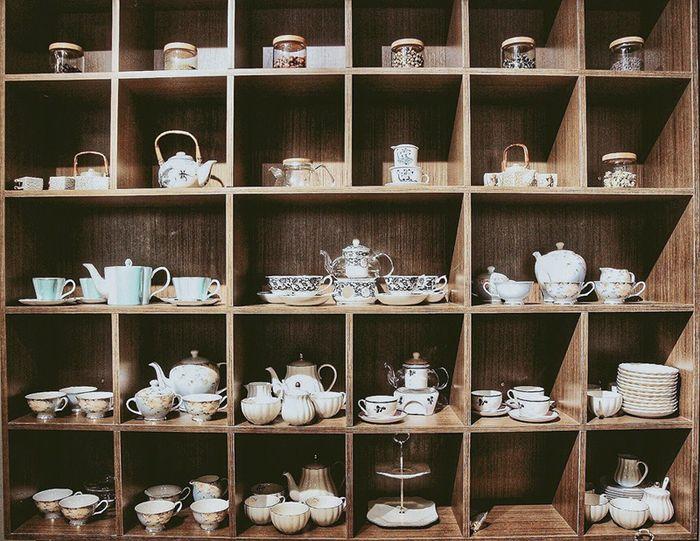 38 Flower Market Tea House - Mô hình kinh doanh độc đáo của Starup nổi tiếng 57e240737932906cc923