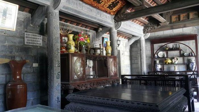Làng nghề đá mỹ nghệ Ninh Vân và những tuyệt tác bằng đá 3