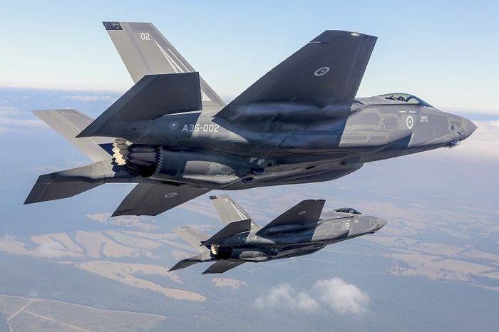 Tiết lộ lý do vì sao Nga 'ngán' tiêm kích F-35 hơn cả F-22 Mỹ - Báo