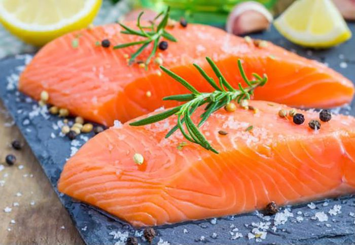 Thực phẩm giúp vòng 3 căng tròn trong thời gian ngắn 9