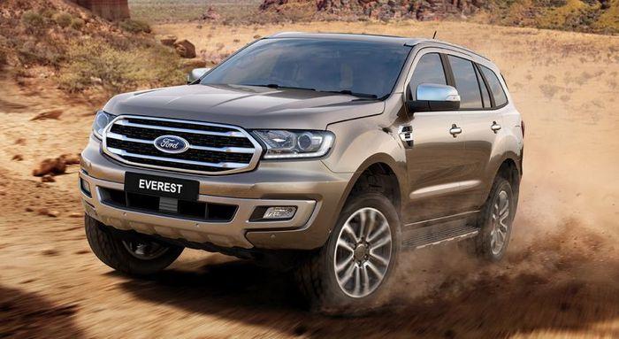 Ford Everest, Ranger Raptor bị lỗi hộp số, VN không bị thu hồi