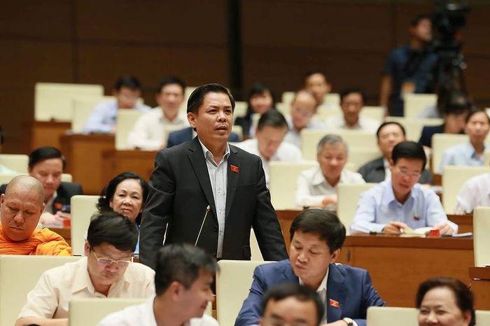 Báo Tiền Phong: Đại biểu 'truy' trách nhiệm Bộ trưởng GTVT vụ cao tốc 34 nghìn tỷ