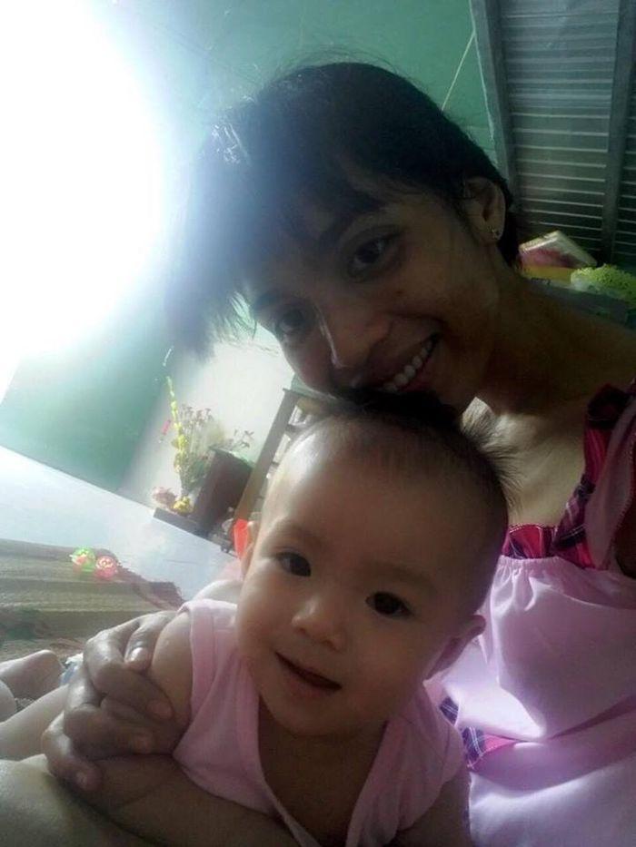 2a4a71c6ce8027de7e91 Tâm sự nghẹn ngào của người mẹ trẻ bị căn bệnh ung thư hành hạ: Chị ước sống được đến năm con trưởng thành, nhưng chắc không thể