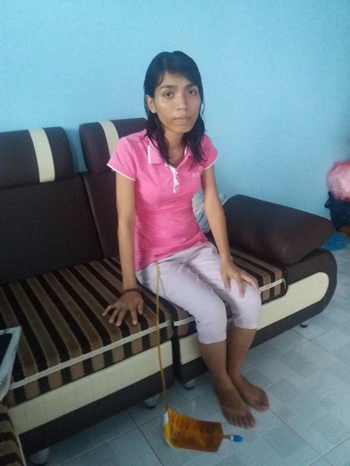 932ecea271e498bac1f5 Tâm sự nghẹn ngào của người mẹ trẻ bị căn bệnh ung thư hành hạ: Chị ước sống được đến năm con trưởng thành, nhưng chắc không thể