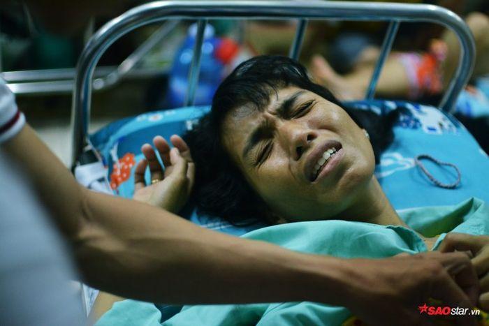 e138b8b407f2eeacb7e3 Tâm sự nghẹn ngào của người mẹ trẻ bị căn bệnh ung thư hành hạ: Chị ước sống được đến năm con trưởng thành, nhưng chắc không thể