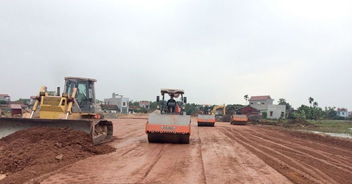 Báo BizLIVE: Cao tốc Bắc Giang - Lạng Sơn hơn 12.000 tỷ đồng: Tồn tại trong xây dựng khiến dân bức xúc