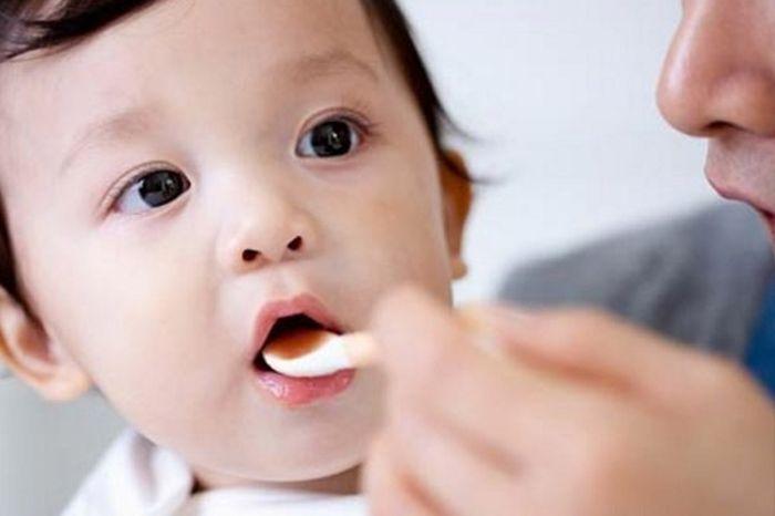 Báo Hà Tĩnh: Chuyên gia 'vạch trần' sai lầm của bố mẹ khi bé rối loạn tiêu hóa, biếng ăn