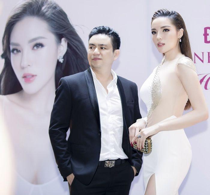 Body hoàn hảo của Khánh Vân và hai đại diện Thailand