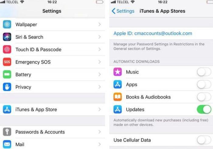 4 cách tăng thời lượng pin trên iPhone