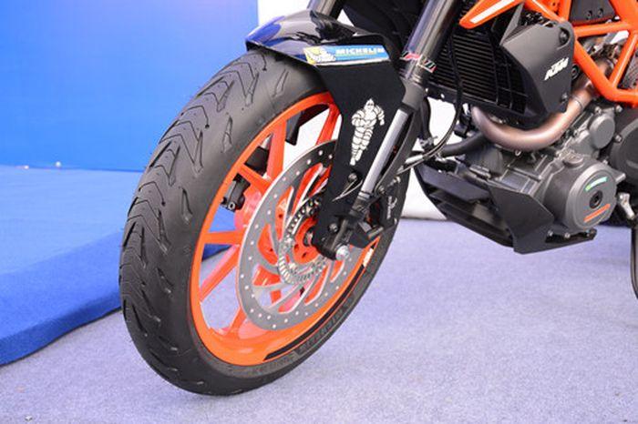 Thị trường lốp mÔtô, xe máy tại Việt Nam ngày càng đa dạng