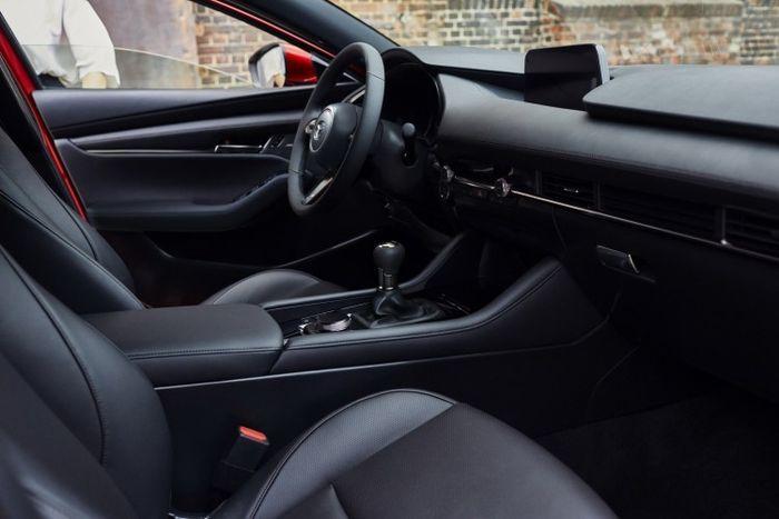mazda 3 (2019) chính thức ra mắt với thiết kế đẹp bóng bẩy như xe sang