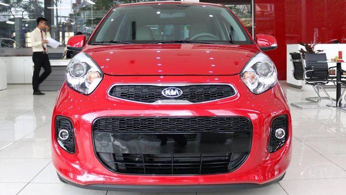 Ôtô tầm giá 400 triệu đồng: Chọn mua xe nào?