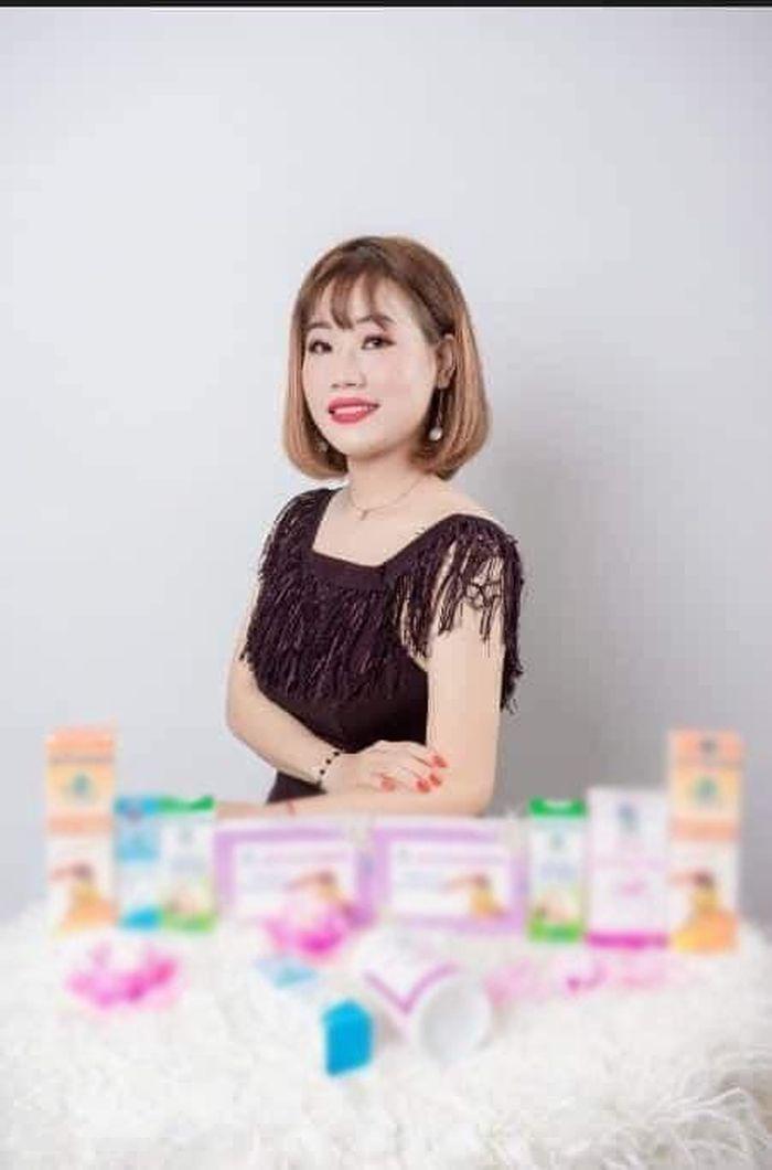 Cô gái trẻ 9X bứt phá thành công nhờ kinh doanh online - Báo nhanh 24/7 -  Trang tổng hợp tin tức tự động