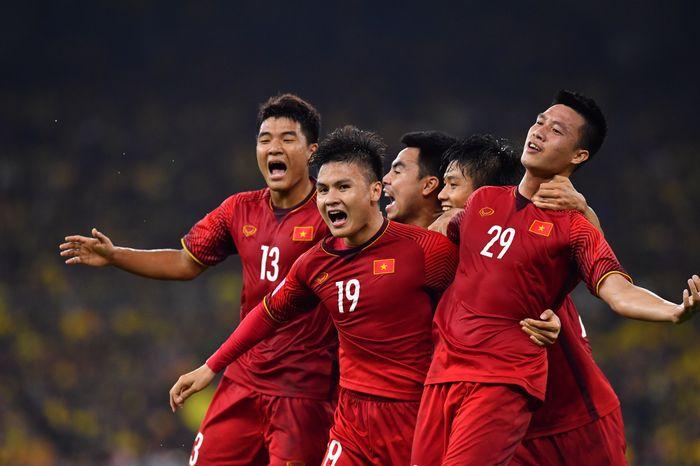 Chung kết lượt về AFF Cup: Để tuyển Việt Nam không còn tiếc nuối Chung kết lượt về AFF Cup: Để tuyển Việt Nam không còn tiếc nuối