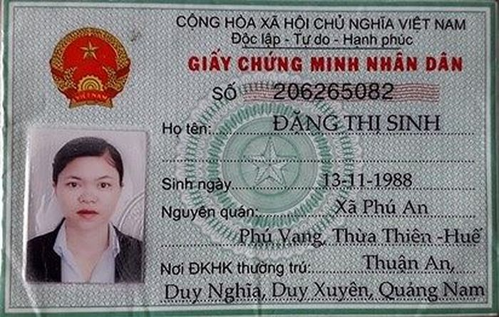 Quảng Nam: Lừa đảo nhiều người trên 11 tỉ đồng để trả nợ