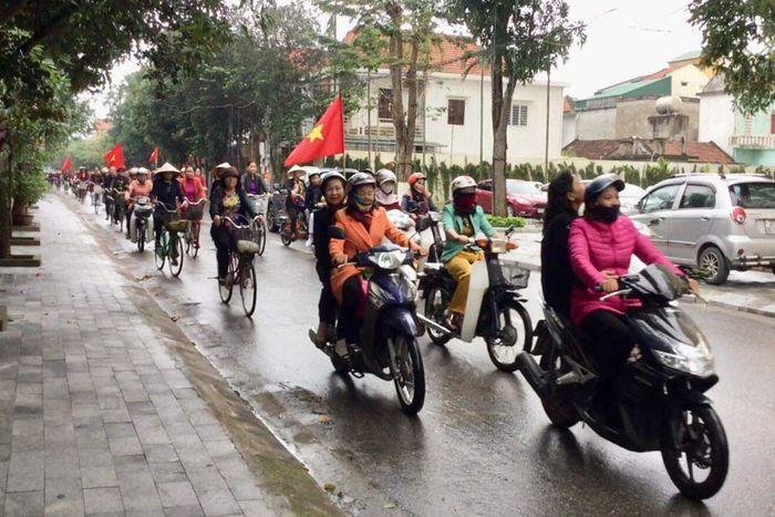 Nghệ An: Truyền thông an toàn thực phẩm đón Tết Nguyên đán