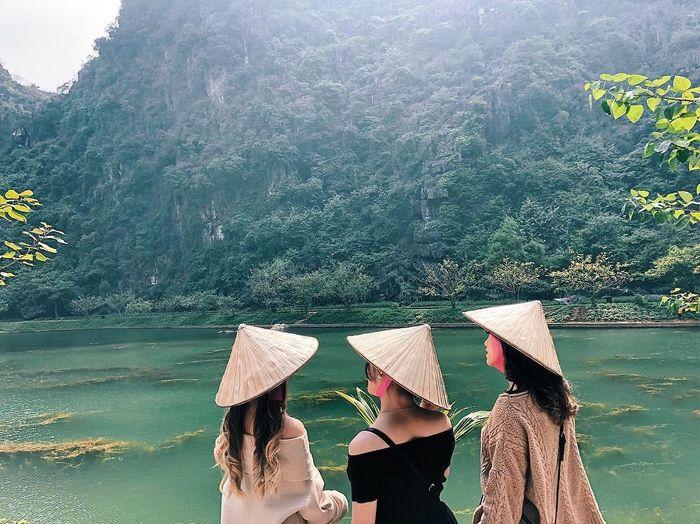 check in ở Ninh Bình