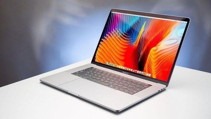 Đến năm 2021, Apple MacBook Pro 17 inch mới ra mắt - Thế ...