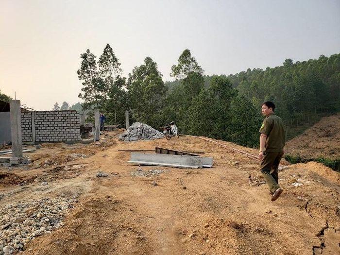 Sơn Dương - Tuyên Quang: Chính quyền 'làm ngơ' cho trang trại sai phạm? - Ảnh 2