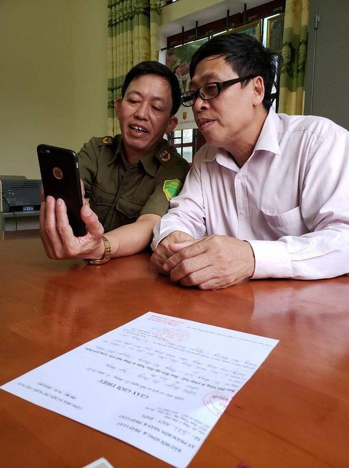 Sơn Dương - Tuyên Quang: Chính quyền 'làm ngơ' cho trang trại sai phạm? - Ảnh 3