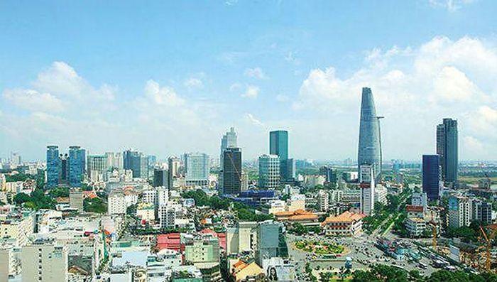 TPHCM: nhiều tín hiệu khả quan cho thị trường bất động sản