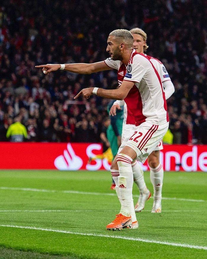 Lucas Moura Liverpool: Lượt Về Ajax 2-3 Tottenham: Hãy Trao Bóng Vàng Cho Lucas