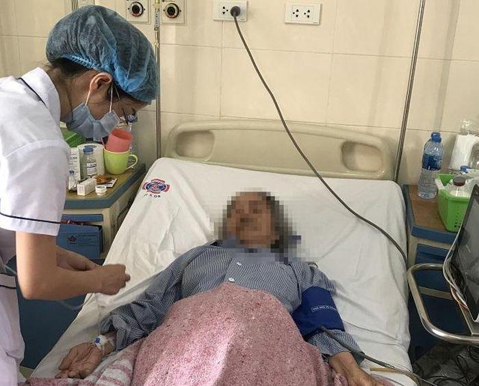 Bệnh nhân cao tuổi đừng 'buông xuôi' nếu mắc ung thư