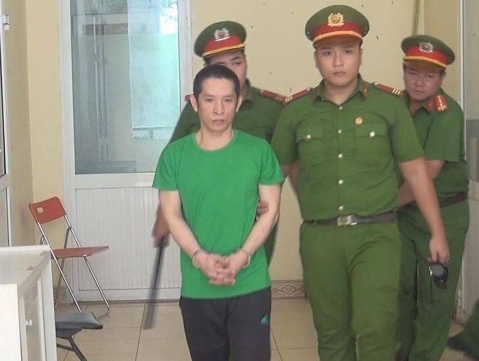Báo Zing: Tài xế dùng bằng giả, gây tai nạn làm 2 người chết lĩnh 9 năm tù