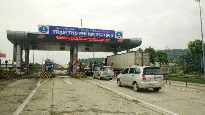 Báo ICTNews: VEC khẳng định dữ liệu thu phí trạm Km237 cao tốc Nội Bài-Lào Cai không bị ảnh hưởng