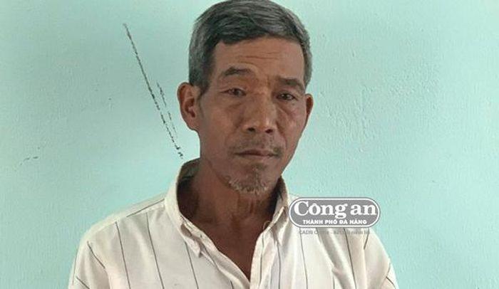 Báo CAĐN: Bắt giam người cha đốn mạt