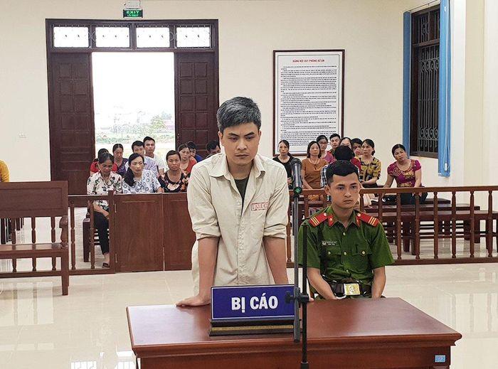 Báo Kiểm Sát: VKSND tỉnh Bắc Giang tổ chức phiên tòa hình sự rút kinh nghiệm